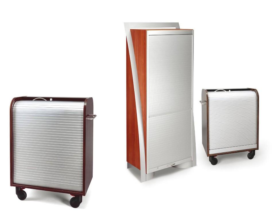 avvolgibile per mobili serrandina per mobili