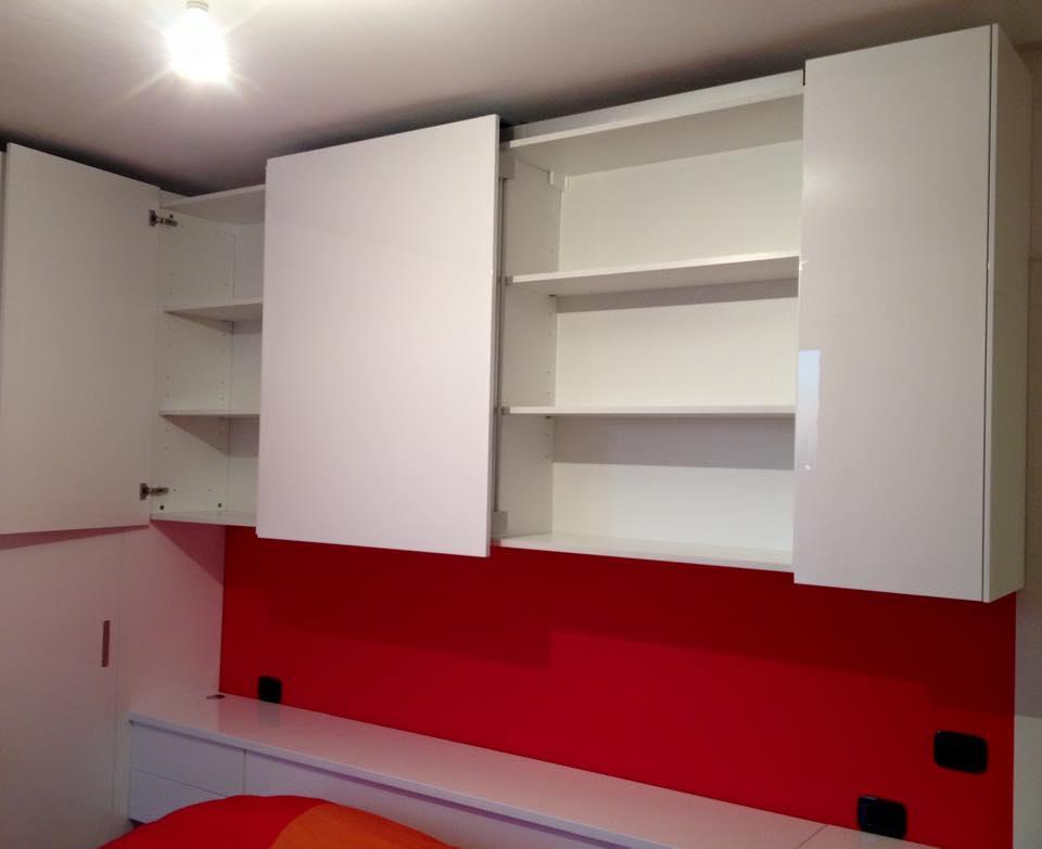 armadi e cabine armadio su misura - Cucine su misura a Cremona ...